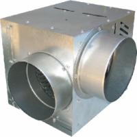 92169 Razdjeljivač toplog zraka 300 m³/h