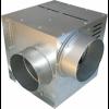 92175 Razdjeljivač toplog zraka 400 m³/h