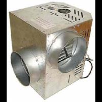92178 Razdjeljivač toplog zraka 550 m³/h